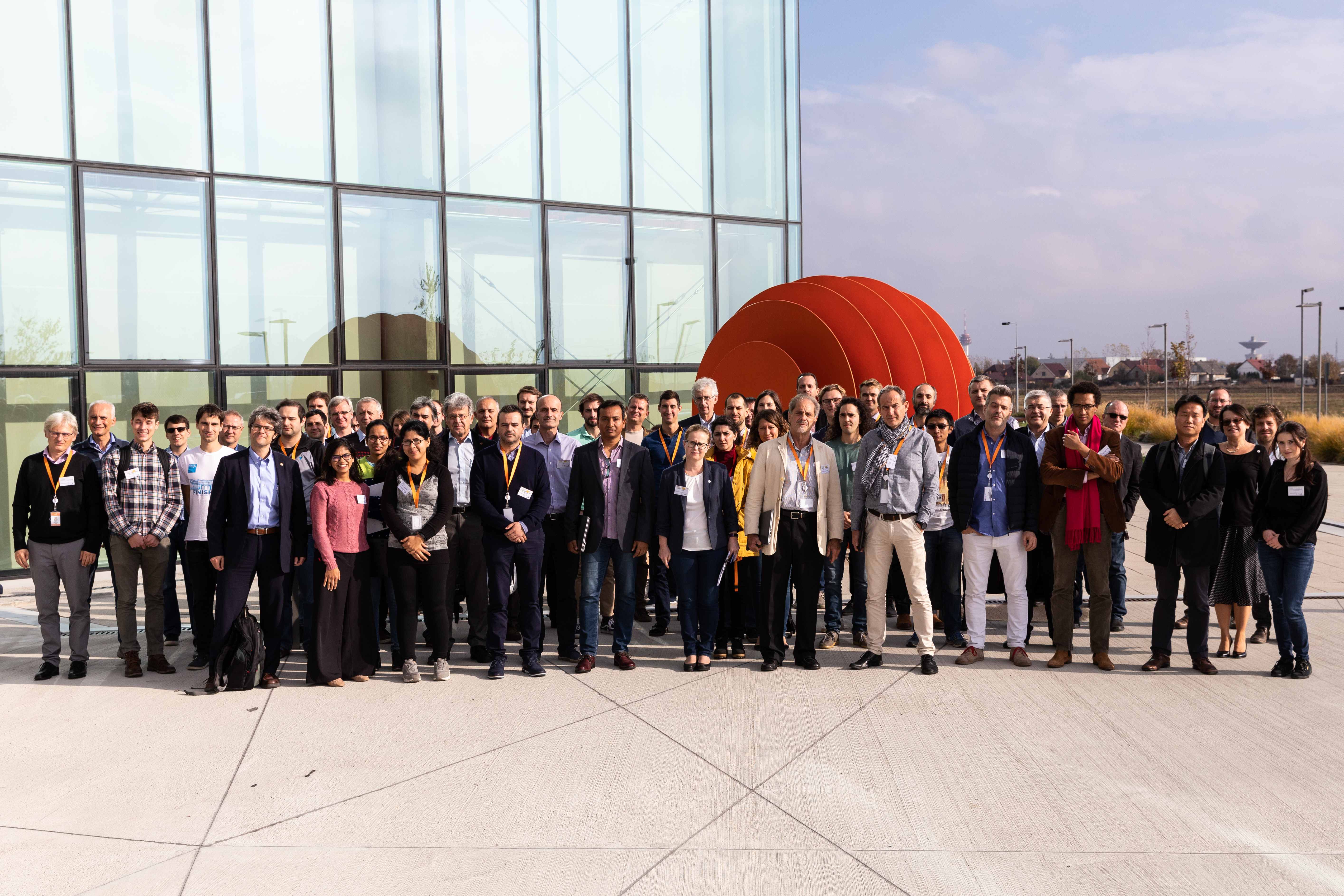 Another successful User Workshop at ELI-ALPS